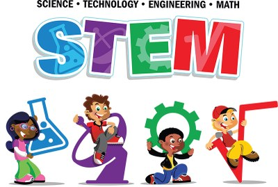 Image result for stem club clipart